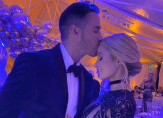 Paris Hilton fidanzato