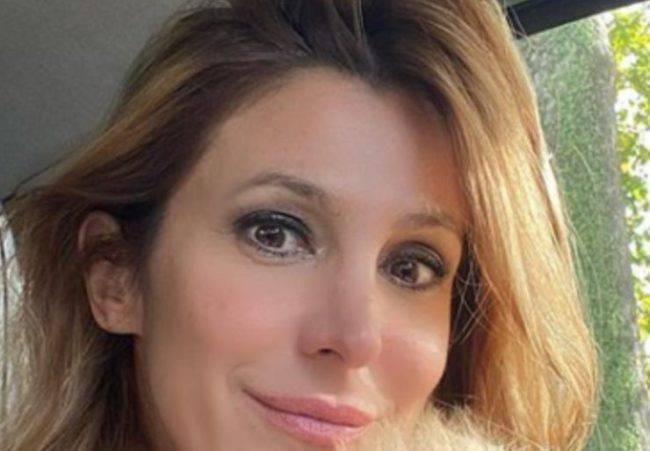 Adriana Volpe morte suocero