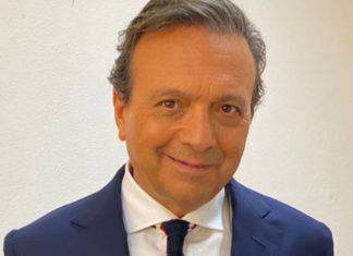 Piero Chiambretti guarito