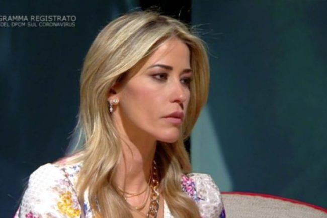 l'intervista elena santarelli