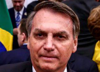 Coronavirus Presidente Brasile positivo