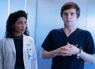The Good Doctor, anticipazioni 6 marzo: trama episodio 7 e 8