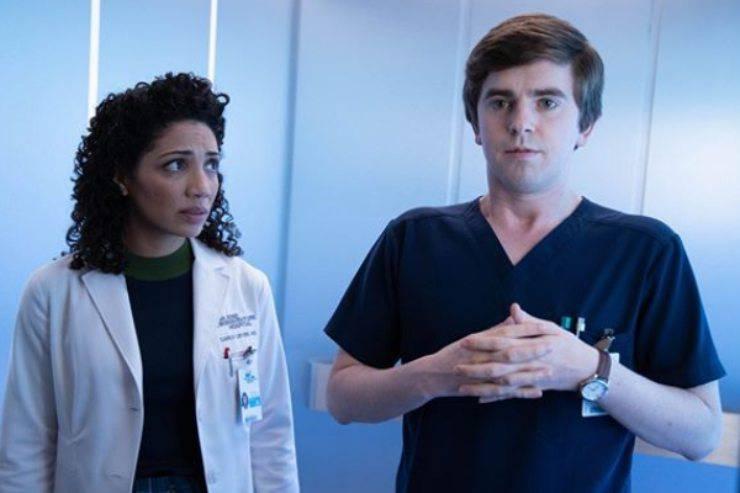 The Good Doctor, anticipazioni 20 marzo: trama episodio 9 e 10