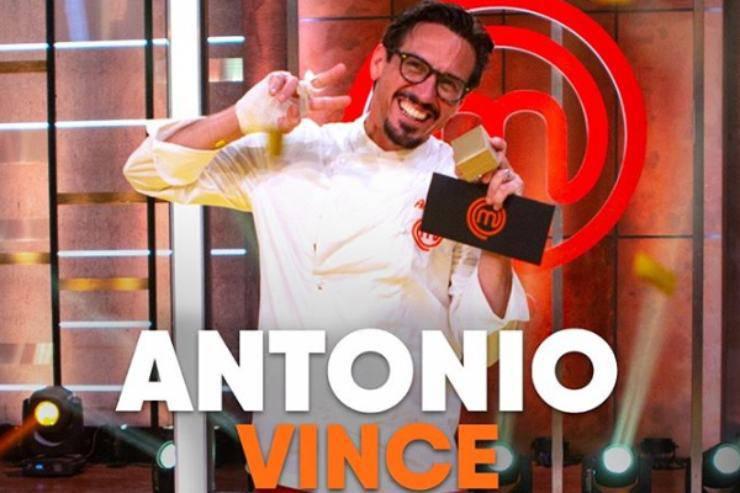 Masterchef 9, Antonio Lorenzon si aggiudica il primo posto: quanto ha vinto