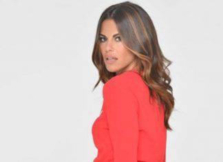 Detto Fatto, Bianca Guaccero: messaggio in diretta di Adil Rami, esplode il gossip