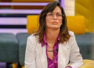 Fernanda Lessa figlie