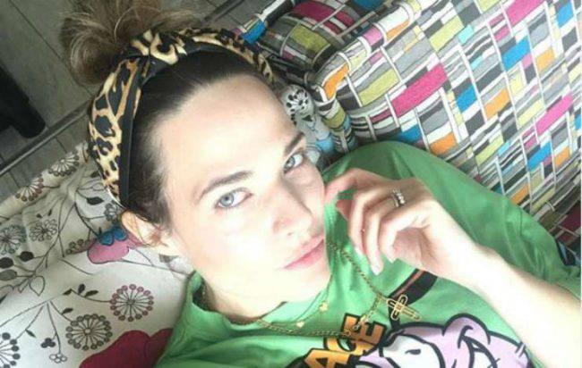 Laura Chiatti vent