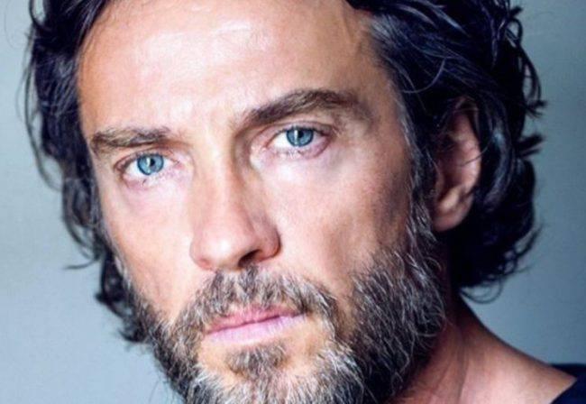 Alessio Boni è diventato papà chi è la compagna dell'attore