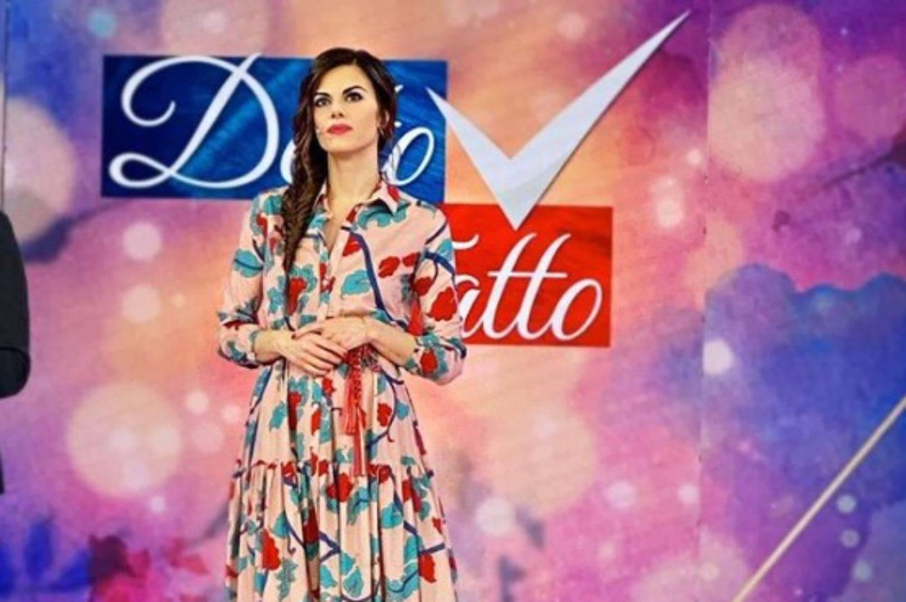 Detto Fatto, puntata 6 marzo 2020: perchè non c'è Bianca Guaccero?