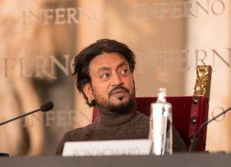 Irrfan Khan morto
