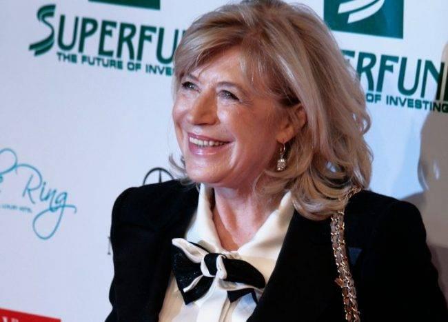 Marianne Faithfull in ospedale: è risultata positiva al Coronavirus
