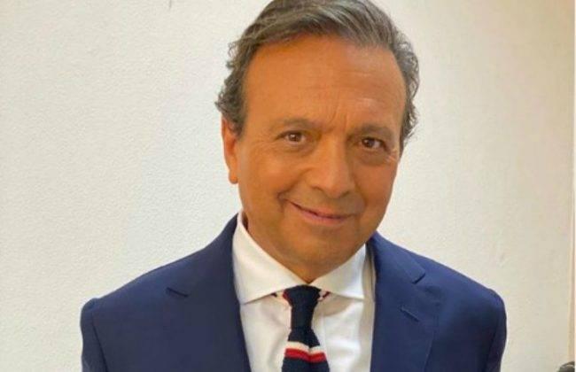 Piero Chiambretti lutto