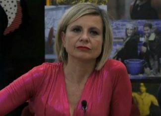 GF Vip sfogo Antonella Elia