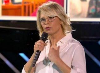 Amici discorso Maria De Filippi