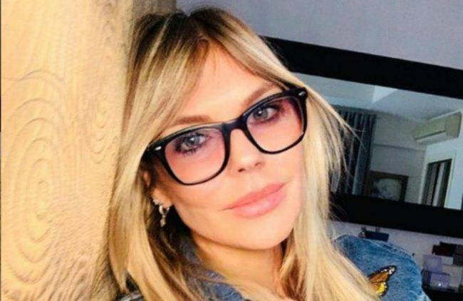 Matilde Brandi morto padre