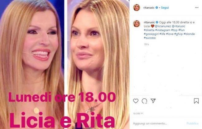 Gf Vip, Clizia Incorvaia e le gaffe di Paolo Ciavarro: