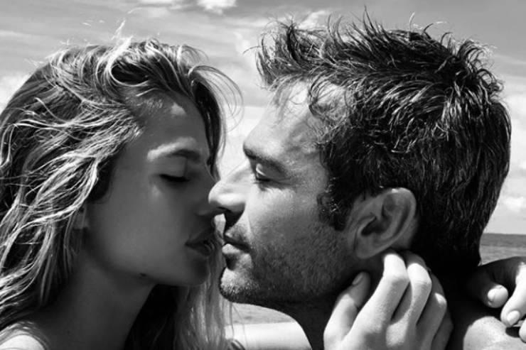 Chi è Cristina Marino: età, carriera e la relazione con Luca Argentero