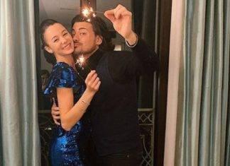 Vittorio Grigolo e Stefania Seimur, splendida notizia: l'annuncio in diretta a Storie Italiane