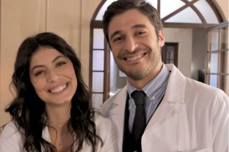 L'allieva 3, quando andrà in onda la serie con Alessandra Mastronardi e Lino Guanciale?