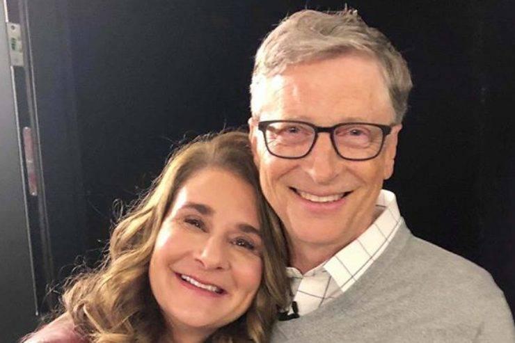 Coronavirus, Bill Gates: