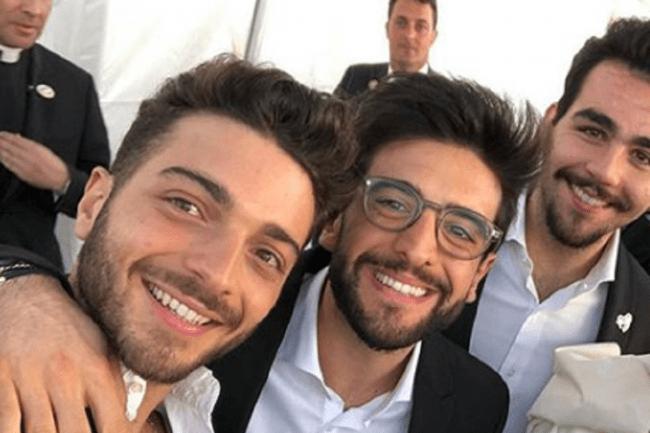 Il Volo, chi sono le fidanzate di Ignazio, Piero e Gianluca?