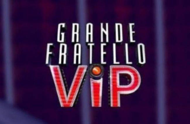 GF Vip ex concorrente