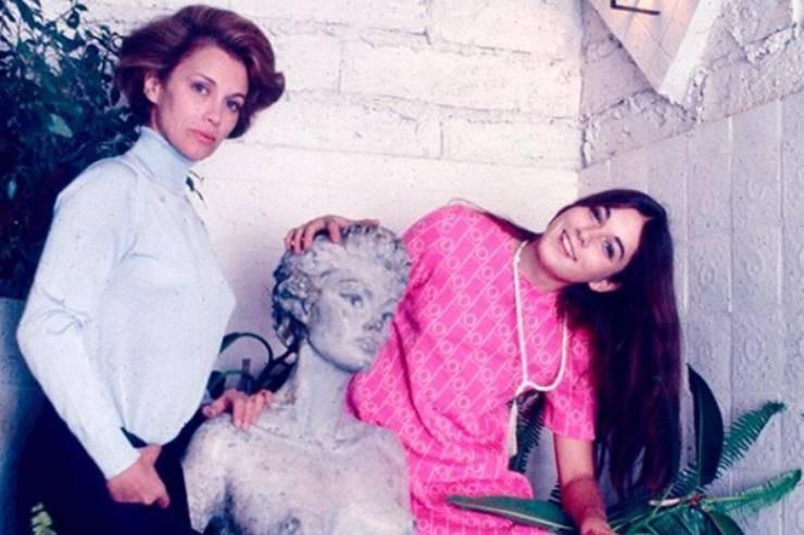 Romina Power, spunta la foto del passato: com'era a sedici anni