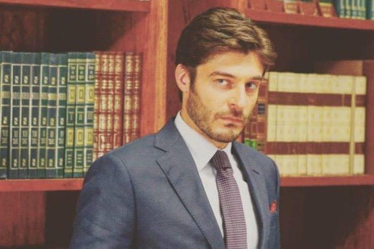 Chi è Lino Guanciale: età, carriera e l'inedito retroscena sul passato