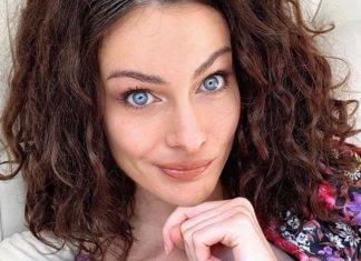 Paola Turani ricrescita