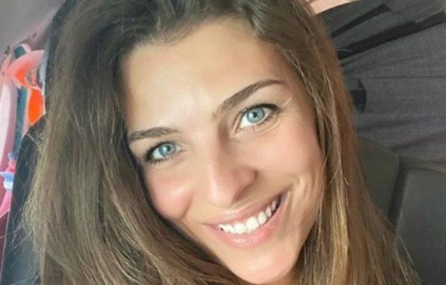 Cristina Chiabotto mamma