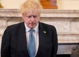 Boris Johsnon dimissioni consulente