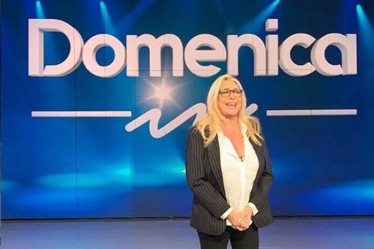 Mara Venier: commozione durante l'arrivo in Italia di Silvia Romano
