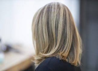scrub capelli
