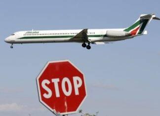 Milano Linate aeroporto