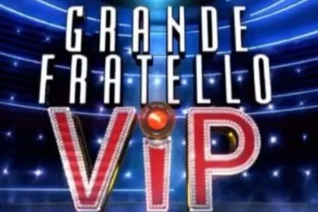 GF Vip nomi concorrenti