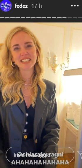 Fedez, splendida sorpresa per Chiara Ferragni: la donna scoppia in lacrime