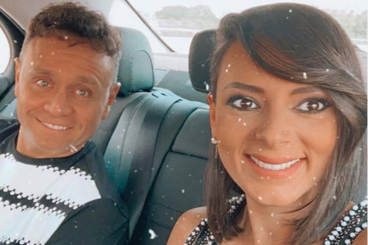 Gli Arteteca, lo scherzo di Monica ad Enzo: è successo a poche ore da 'Made in Sud'
