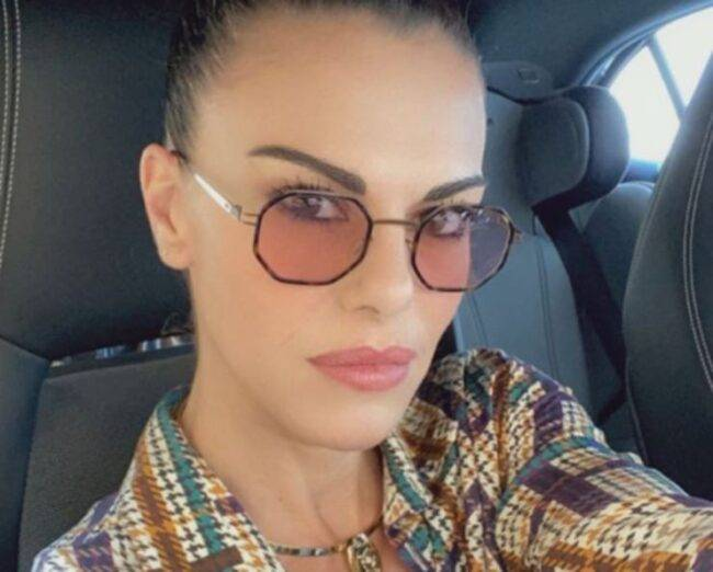 Detto Fatto: Bianca Guaccero, polemiche per la foto