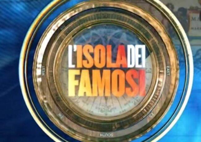 Ilary Blasi al lavoro per L'Isola dei Famosi: quando andrà in onda
