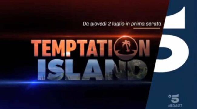 Temptation Island Anna Andrea