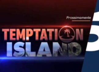 Temptation Island Valeria Ciavy