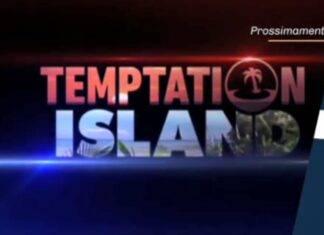 Temptation Island versione 'Nip'