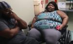 Carlton e Shantel Oglesby chiedono aiuto per dimagrire