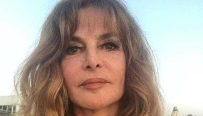 Giuliana De Sio Coronavirus racconto