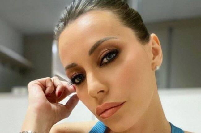Karina Cascella morte madre