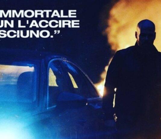 'L'Immortale', Marco D'amore vince il Nastro D'Argento: miglior regista emergente