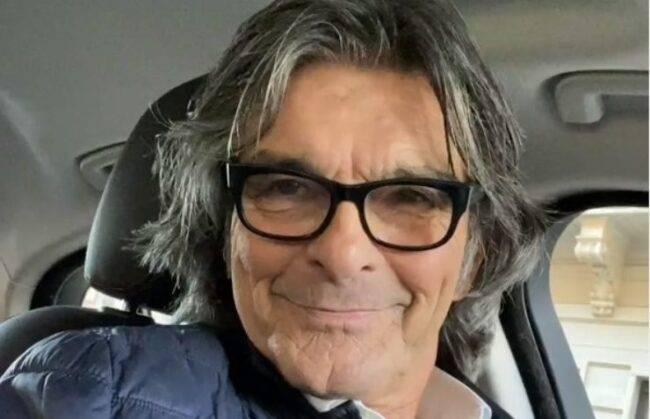 Roberto Alessi Mara Venier