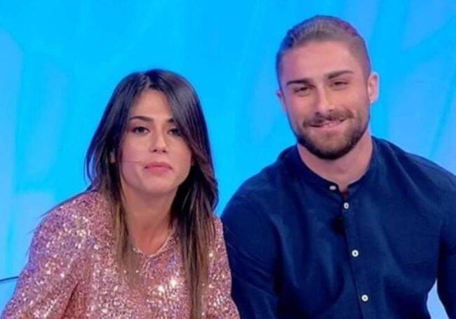 Uomini e Donne, Tara Gabrieletto e Cristian Gallella si sono lasciati