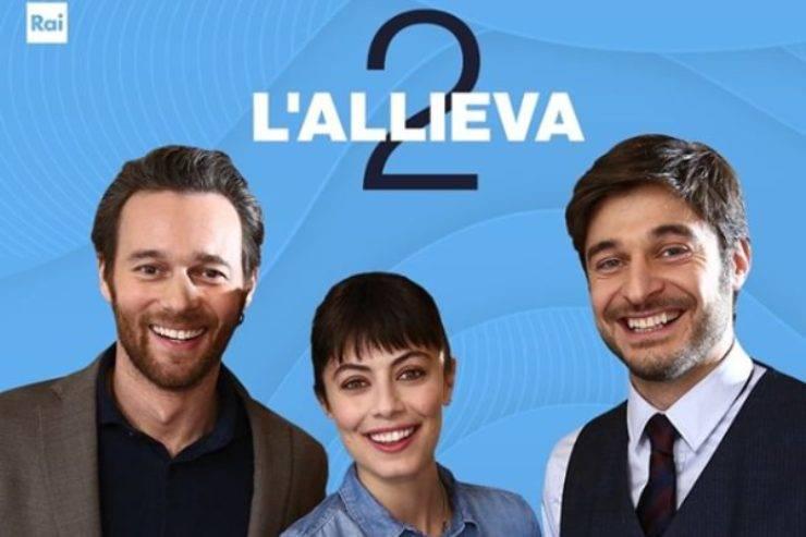 'L'Allieva', ripresa la terza stagione: cos'è cambiato sul set dopo il Covid