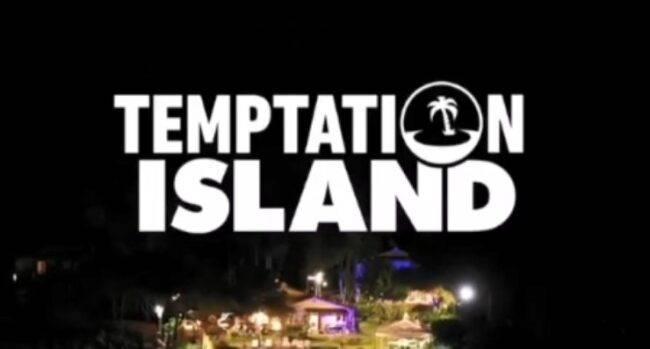 Temptation Island Andrea